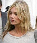 Kate Moss lanzará perfume con Topshop