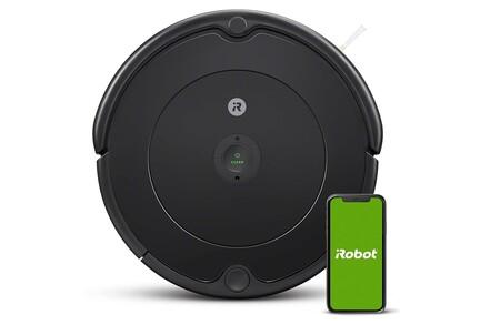 Prime Day 2020: el robot de limpieza Roomba 692, compatible con Alexa y Google Assistant, está rebajado a 199 euros hasta medianoche