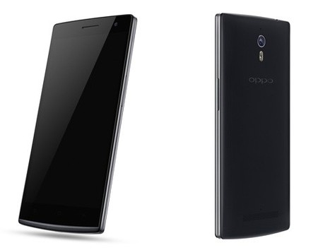 Find 7, un vistazo rápido al móvil de Oppo que podría llegar a México
