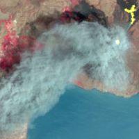 Los datos del satélite de observación ASTER estarán accesibles al público