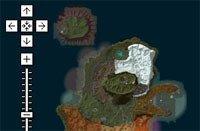 Google Maps y World of Warcraft