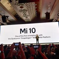 El Xiaomi Mi 10 llegará con el Snapdragon 865 y tendrá 5G