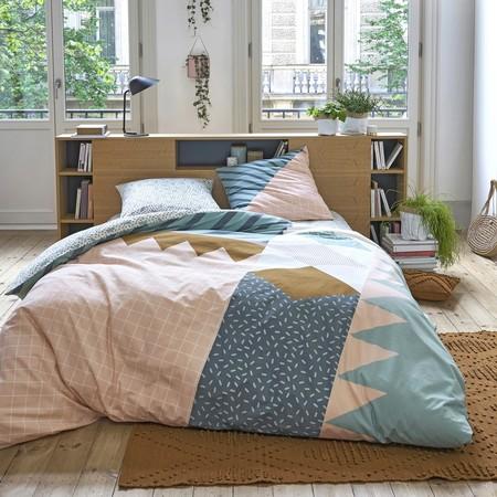 Dormitorios en orden: descubre estos 10 cabeceros de cama con almacenaje bonitos y funcionales