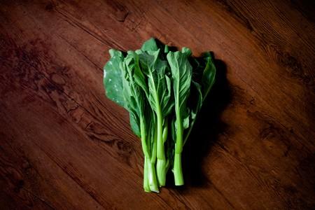 Las ensaladas ya son la mayor fuente de intoxicaciones alimentarias de EEUU y Europa va por el mismo camino