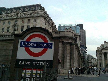 ¿Necesitan los bancos un rebranding?