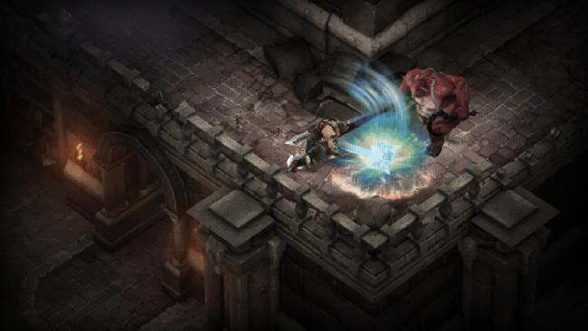 La Caída de Tristán, el evento que nos permite revivir el primer Diablo, regresa este mes a Diablo III