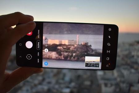 Samsung Galaxy S20 Plus Ultra Primeras Impresiones Space Zoom