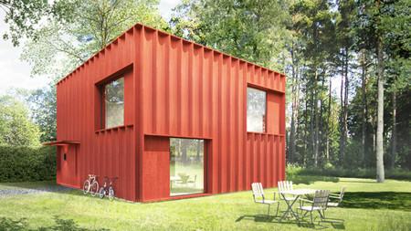 """""""La casa de los clics"""" es un hogar creado por dos millones de suecos"""