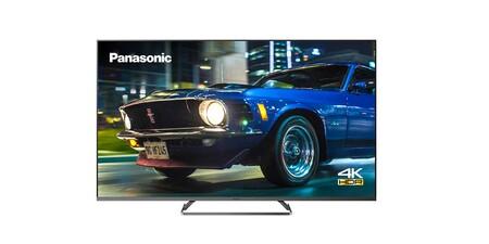 Panasonic Tx 50hx810e