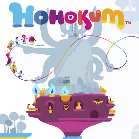 Hohokum: análisis