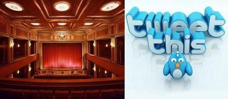 ¿Tuitear en el cine, majadería o necesidad?