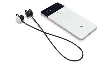 Pixel Buds, los auriculares inteligentes de Google también llegarán a México: ya están homologados en el IFT