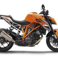 KTM llama a revisión a sus KTM 1290 Super Duke R MY2014