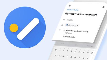 Nueve alternativas a Google Tasks para crear tus listas de tareas en tu Android