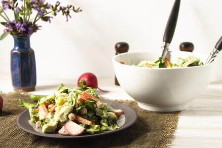 Las centrifugadoras de verdura con las que elevar tus ensaladas a otro nivel por menos de 24 euros