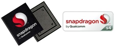 Qualcomm anuncia sus futuros procesadores MSM8626 y MSM8226 de cuatro núcleos