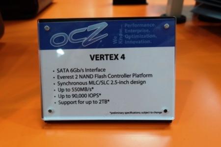 OCZ Vertex 4