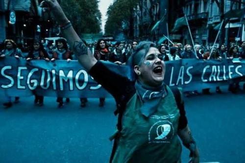 'La ola verde', el documental sobre la ley del aborto en Argentina es tan crudo como imprescindible