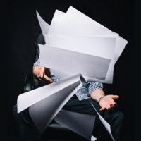 ¿Es posible prescindir del papel en la oficina?