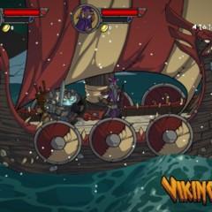 Foto 2 de 7 de la galería imagenes-de-viking-squad en Vida Extra