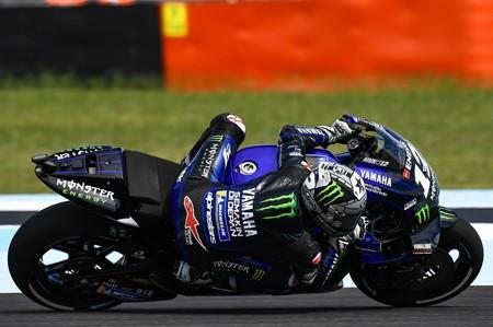 ¡Por 44 milésimas! Maverick Viñales le roba la cartera a Marc Márquez en la FP2 de MotoGP