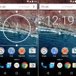 Reloj de Google ya permite ajustar el tamaño de sus widget y añade audio en Android Wear