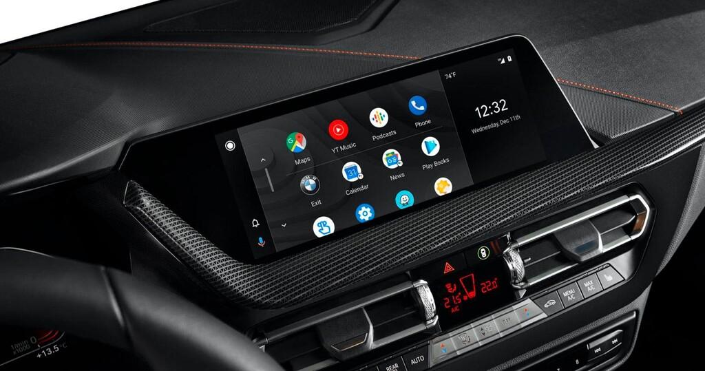 AAAD, el lanzador que instala apps en tu Android Auto para que puedas ejecutarlas en el coche