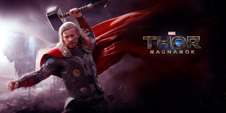Thor 3 Ragnarok Wallpaper
