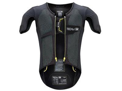 Tech-Air Race Airbag System, el chaleco con airbag de Alpinestars para el circuito, la calle y el offroad
