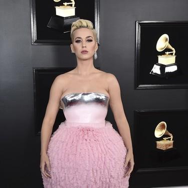 Premios Grammy 2019: las peor vestidas en la alfombra roja