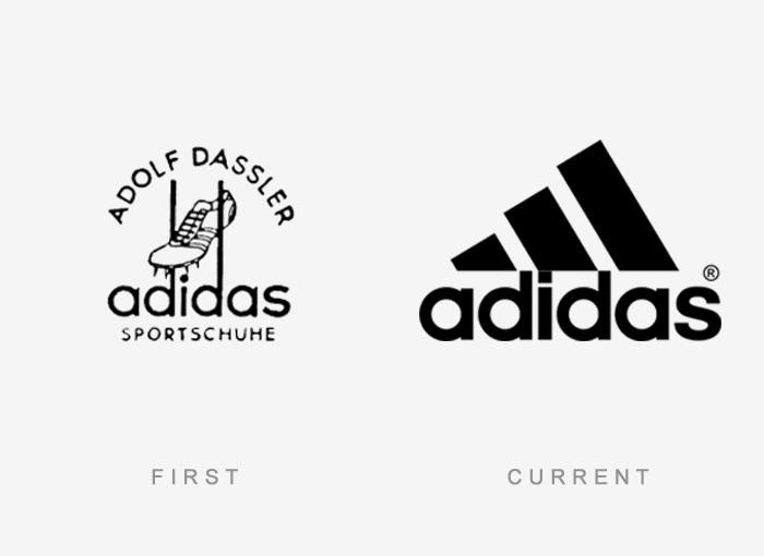 Foto de El antes y después de los logos (33/38)