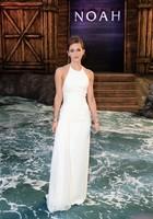 ¿Tienes una boda y quieres llevar un adorno en el pelo discreto? Pues toma nota de Emma Watson