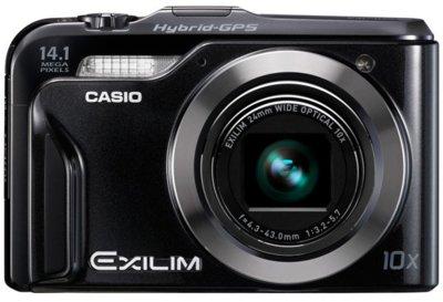 Casio Exilim EX-H20G nos da pistas de dónde sacar buenas fotos