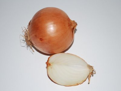 Cebolla para perder peso