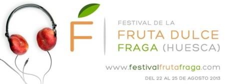Festiva de la fruta de Fraga