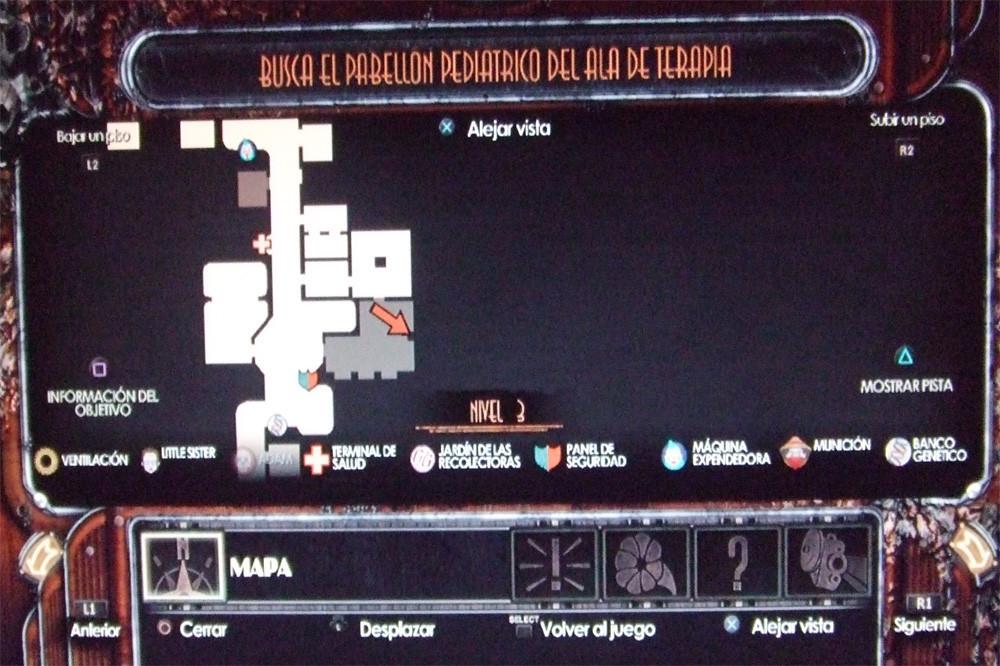 Foto de 'Bioshock 2': guía (Interior de Persephone) (4/34)