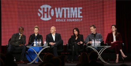 Showtime renueva 'Shameless (US)', 'Californication' y 'House of Lies'
