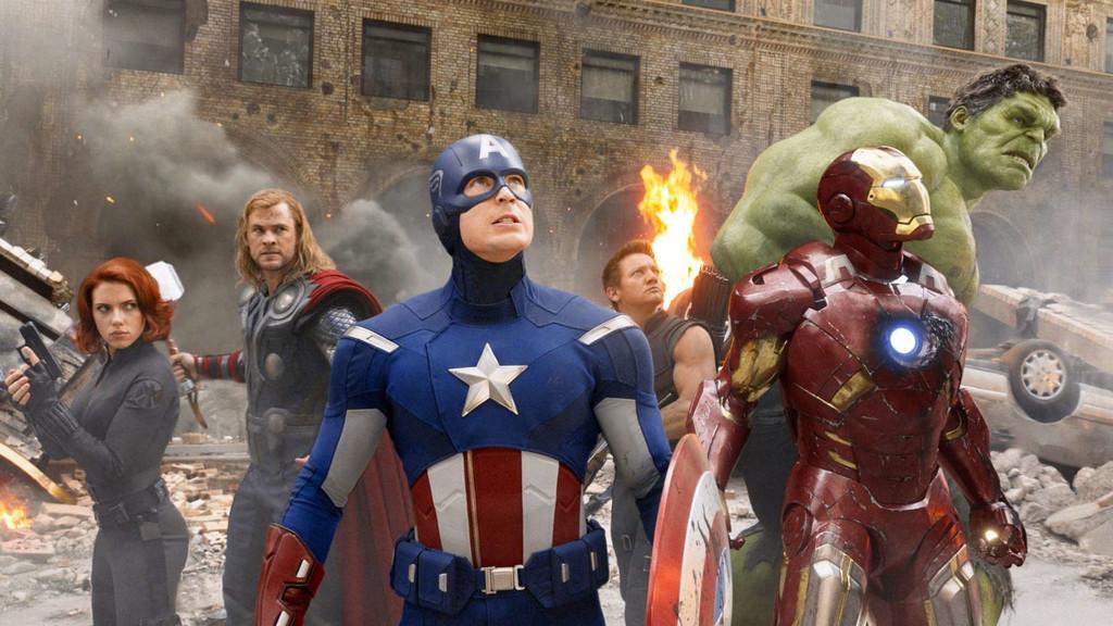Todas las películas y series que abandonan Netflix en abril 2019