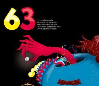 Villaronga, Recha y Gay, cine español en el 63º Festival de San Sebastián
