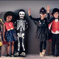 La nueva colección de Halloween de H&M para los más pequeños da mucho miedo