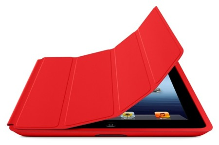 Nueva iPad Smart Case, protección completa para iPad