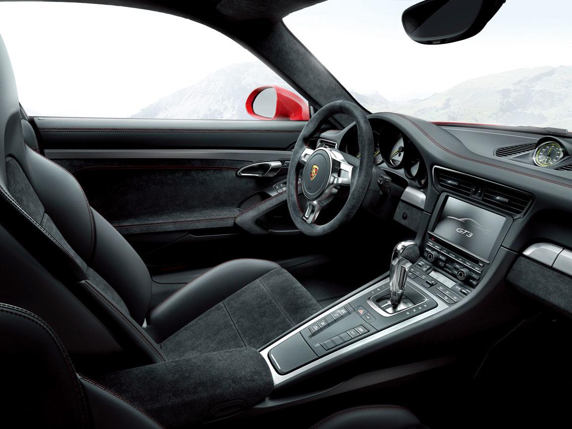 Foto de Porsche 911 GT3 (991) (7/7)