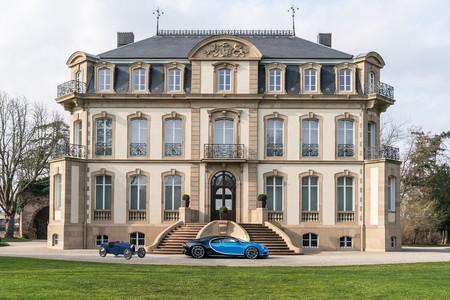 Baby Bugatti 2 4