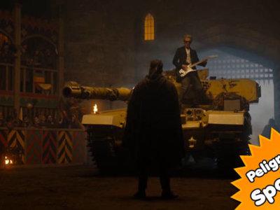 'Doctor Who' vuelve con un ensayo sobre los Daleks