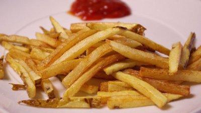 Las frituras: ¿tienen colesterol?