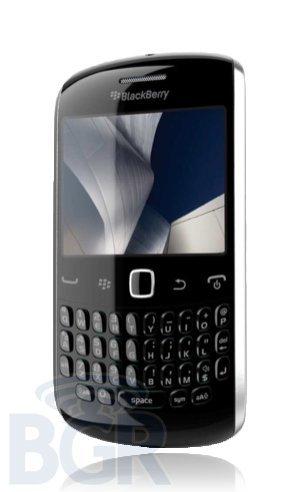 BlackBerry Curve se renueva por dentro y por fuera