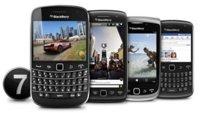 RIM confirma un fallo en sus BlackBerry Bold 9900 y sus acciones se desploman