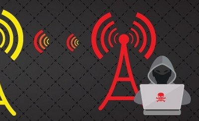CoroNet pretende proteger los terminales móviles de redes pirata y espía