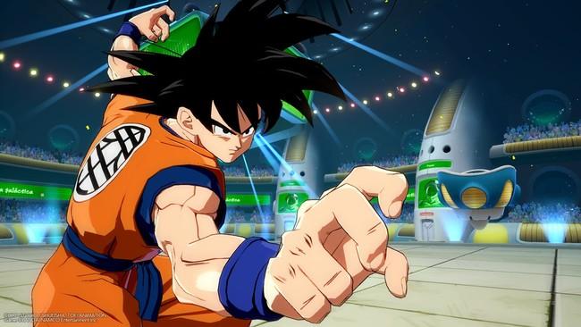 Dragon Ball FighterZ se actualiza en todos los sistemas: estas son todas las novedades