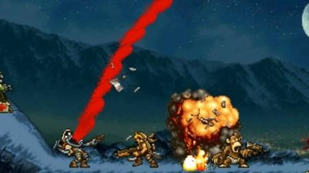 'Metal Slug 3' prepara su asalto a Steam